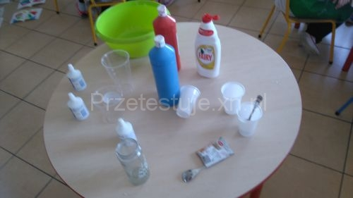 produkty do zrobienia pasty słoniowej