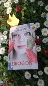 Cecelia Ahern Lirogon