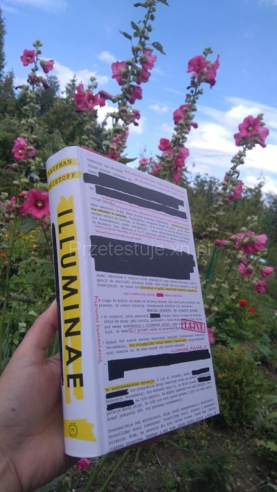Illuminae Folder 1