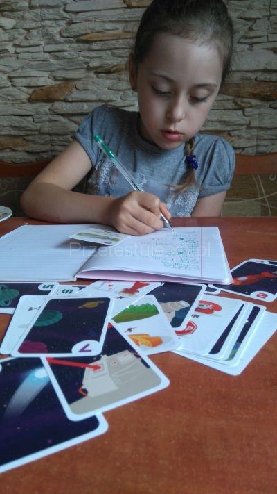 Nadi rozwiązuje edu-Piotrusia