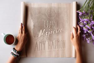 Prawo Mojżesza Amy Harmon