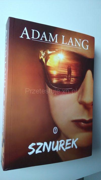 Sznurek Adam Lang