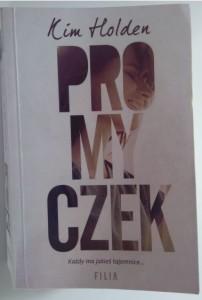 Kim Holden Promyczek