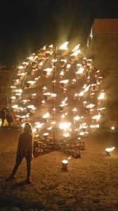 kula światła