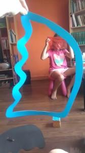 meduza kontury Nadia