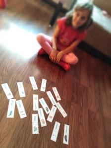 duśka i domino