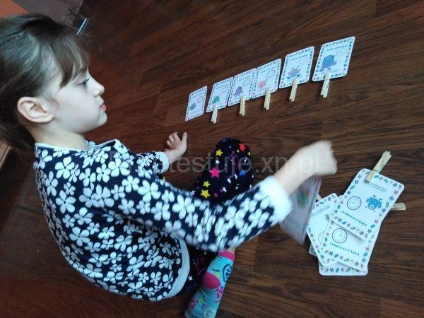flashcards zegary