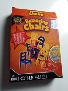 Spadające krzesełka pepco