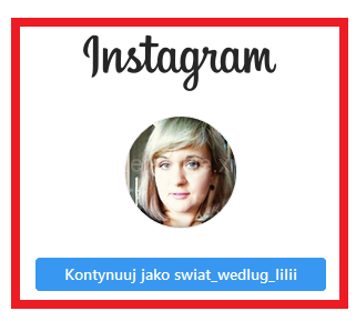 ikona instagrama