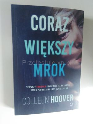 Colleen Hoover Verity