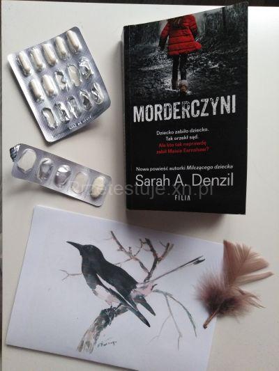 Morderczyni Sarah A Denzil